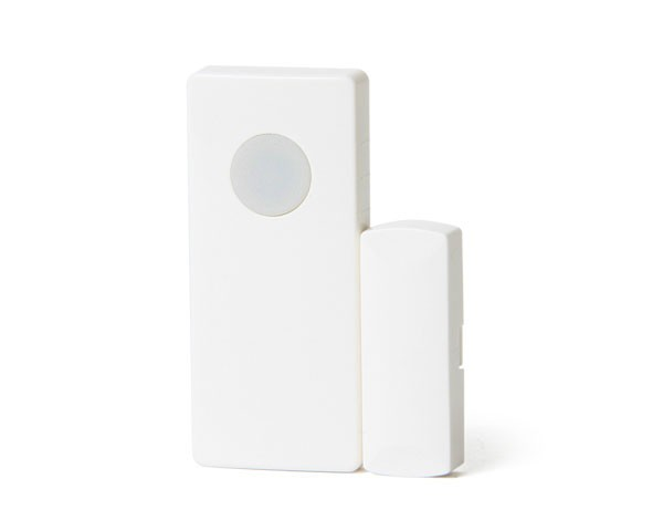 Ecolink Wireless Door Window Sensor W Local Bypass Button