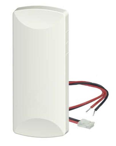 Wst 232 Wireless Door Window Sensor With External Input